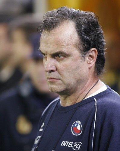 智利主帅世界杯后定去留 球员有权拒绝俱乐部