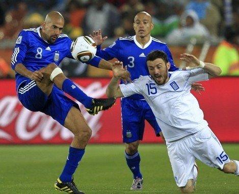 贝隆是阿根廷中场不可缺少的帅才