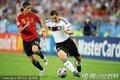 德国西班牙经典对决(32)