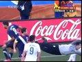 视频:美国队高质量任意球 汉达诺维奇变飞人
