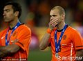 荷兰队获得亚军(5)