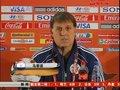 视频:新西兰主帅不保守 对阵巴拉圭力争胜