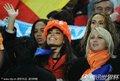 荷兰队美女球迷
