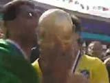 视频:第15届世界杯决赛 巴西克意大利获四星