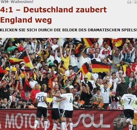 体育图片报:勒夫的球队已成熟 德国梦想更多