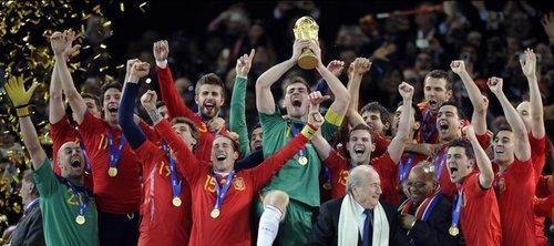 世界杯公平竞赛奖出炉 西班牙4年后蝉联殊荣