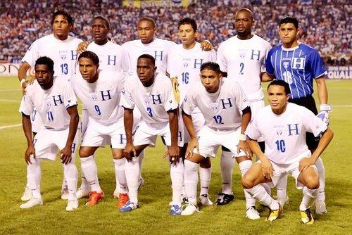 世界杯32强全解读之洪都拉斯:机遇挑战并存
