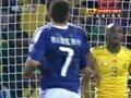高清视频:里贝里助攻 马卢达推空门扳回一城