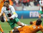 视频专辑:科特迪瓦0-0葡萄牙回放 王兽相争
