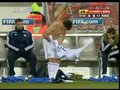 视频:希腊阿根廷50-55分钟 卡索拉尼斯受伤