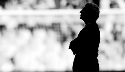 体育周报:法国队用耻辱向辉煌告别