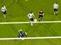 第129球:穆勒为德国建功 出其不意甩头破门