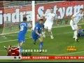 视频:意大利必进球被挡出 门线防守显神奇
