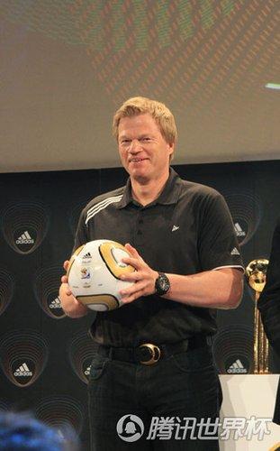 卡恩直言金球竞争三人占优势 不看好德国后辈