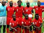 视频:世界杯32强巡礼 非洲黑马加纳续写传奇
