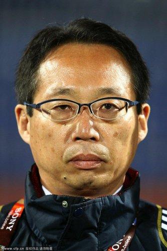 特评:中国足球,永远出不了自己的冈田武史