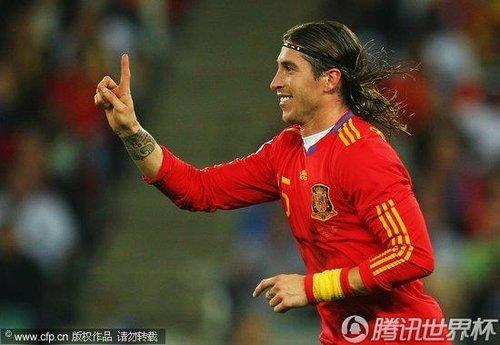西班牙谁防罗本已有初选 他不助攻就成世界级