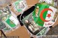 阿尔及利亚球迷巴黎观战