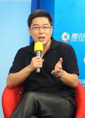 刘建宏:我挨骂多也最受欢迎 中国进球喊20遍