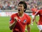 视频:世界杯32强32巨星列传 韩国中场朴智星