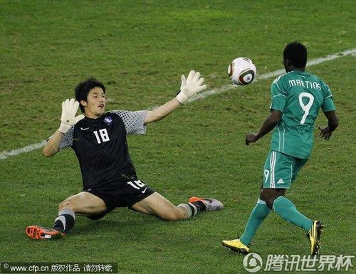 韩国3场丢6球只比朝鲜强 筛子防线怎敌乌拉圭