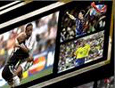 视频:经典回顾世界杯主题曲 1998年生命之杯