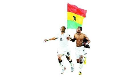 楚天都市报:德国与加纳携手晋级十六强