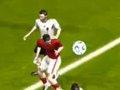 第110球:英格兰中卫破门 头球怒顶扳回一分