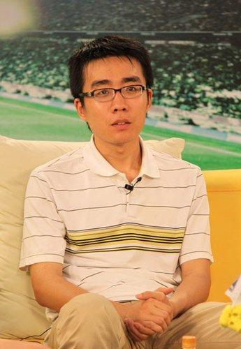 实录:谢峰做客名家评球 乌拉圭完胜东道主
