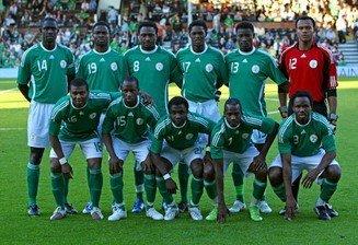 """尼日利亚VS韩国前瞻:""""超级雄鹰""""命悬一线"""