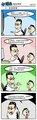 漫画:中国足球连被羞辱都没有机会