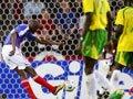 06世界杯进球FLASH:维埃拉扫射法国1:0多哥