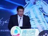 视频:央视国际网络(CNTV)总经理汪文斌致辞