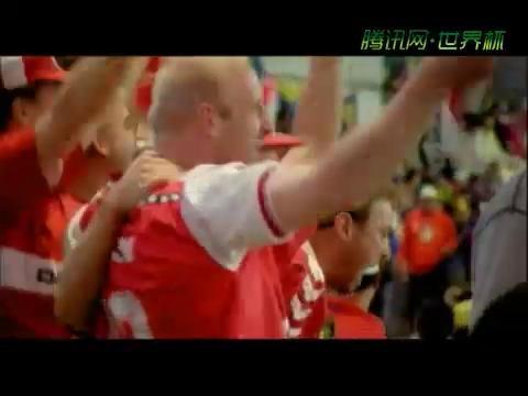 视频:MV《去南非吧!》 地球狂欢节激情四射