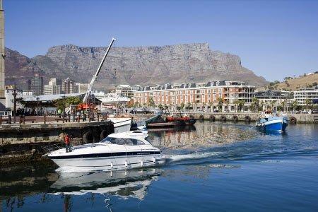 南非世界杯比赛城市指南——开普敦
