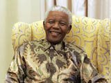 视频:传奇总统曼德拉确定出席世界杯开幕式