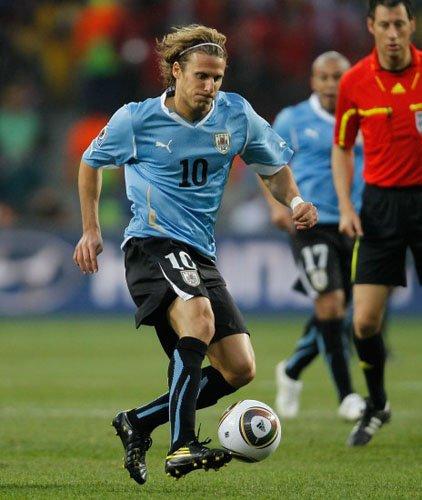 弗兰超越乌拉圭两代传奇 雷科巴此刻也需仰望