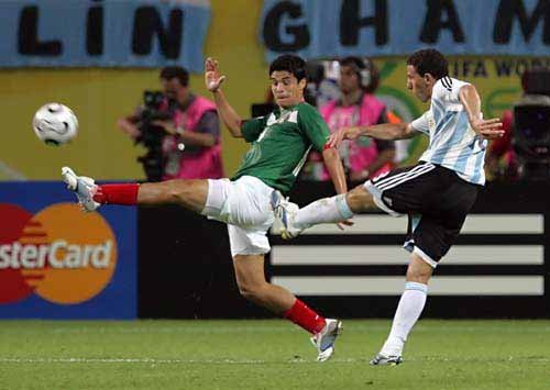 德国世界杯中马克西-罗德里格斯的惊世一击