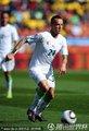 图文:阿尔及利亚0-1斯洛文尼亚 卡迪尔带球