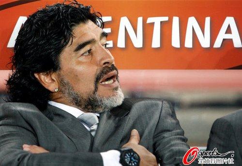 南美五强欲复制1990神迹 世界杯突变美洲杯?