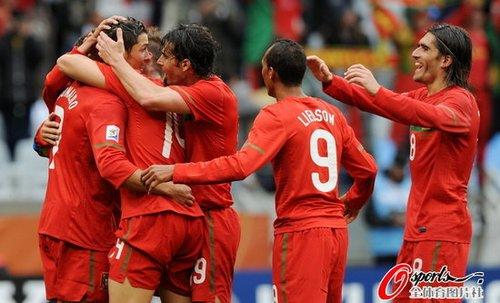 欧洲渴望强势苏醒 恢复秩序才有好看的世界杯