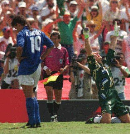 巴西16年后又一场白卷 预示他们再度进决赛?