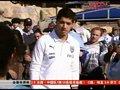视频:恶搞乌拉圭 弗兰苏亚雷斯谁第一个上