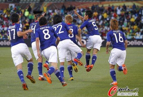 日本破咒拷问中国足球 传承风格才可涅槃重生