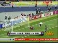 视频:回顾2006世界杯 德意志战车点杀阿根廷