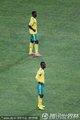 南非球员站位