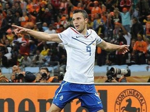 视频:10大豪门世界杯进球 阿森纳双锋各1球