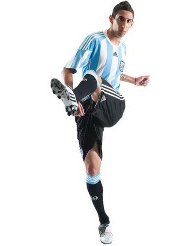 阿根廷国家队球衣——极致复古