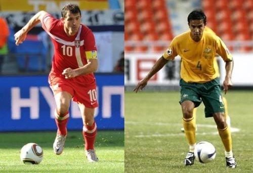 塞尔维亚VS澳大利亚前瞻:生命斗士等待奇迹