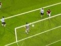 第33球:阿根廷华丽配合 伊瓜因大演帽子戏法